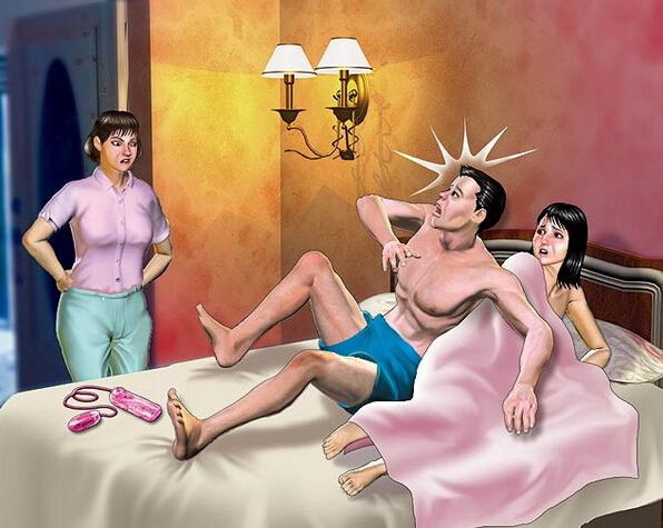 怎么让老婆出轨_怎么让老婆出轨_怀疑老婆出轨老婆哭了