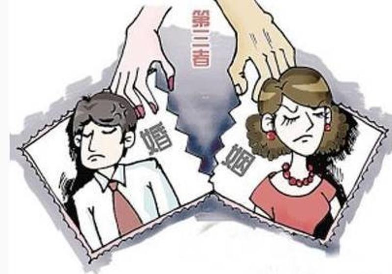 一方出轨离婚财产怎么判_夫妻一方出轨导致离婚财产如何分配_一方出轨