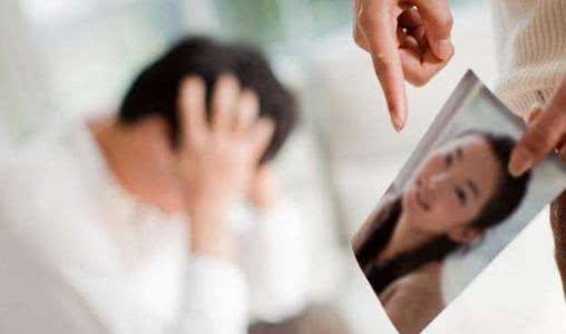 女人出轨后的心理_出轨的女人被发现后的心理_女人出轨后的十种心理