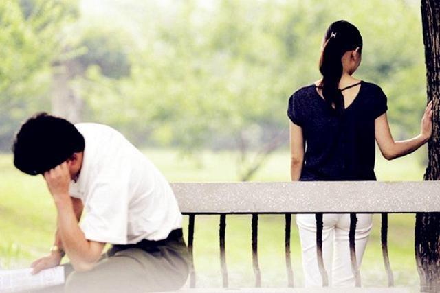 婚外情女人死心分手_婚外情分手痛苦_婚外情如何正确分手