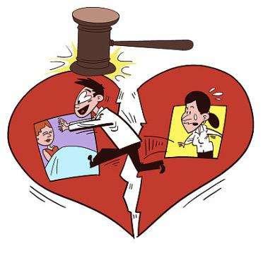 老婆出轨离婚怎么判_出轨怎么判_一方出轨离婚财产怎么判